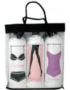 16 oz Three Pack Gift Bag